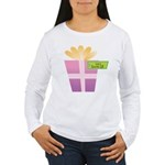 Lolo's Favorite Gift Women's Long Sleeve T-Shirt