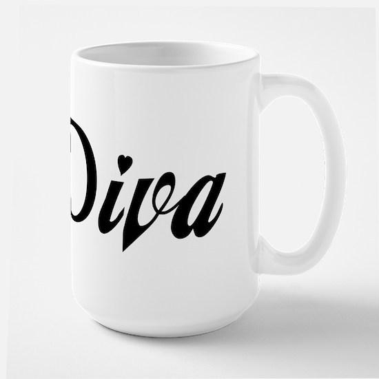 Ph Diva Mugs
