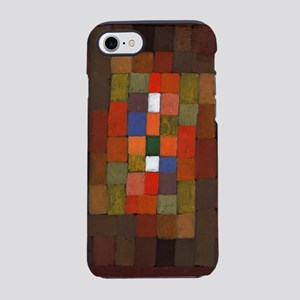 Paul Klee - Static Dynamic Gra iPhone 7 Tough Case