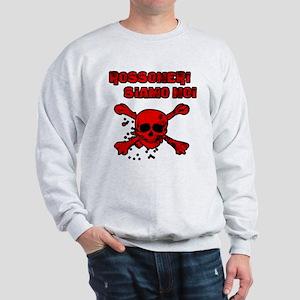 Rossoneri siamo noi Sweatshirt
