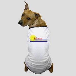 Sebastian Dog T-Shirt
