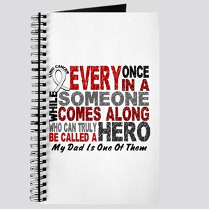 HERO Comes Along 1 Dad LUNG CANCER Journal