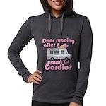 Count as Cardio Long Sleeve T-Shirt