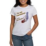 2nd Amendment Gun Permit Women's T-Shirt