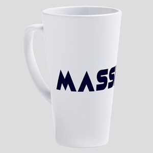 MASSIVE 17 oz Latte Mug