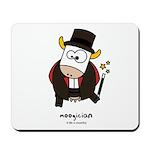 Moogician Mousepad