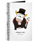 Moogician Journal