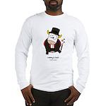 Moogician Long Sleeve T-Shirt
