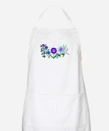 Growing Peace Apron