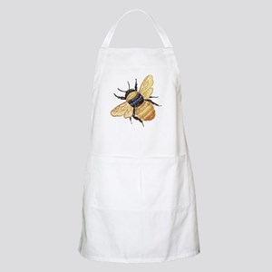 Bumble Bee BBQ Apron