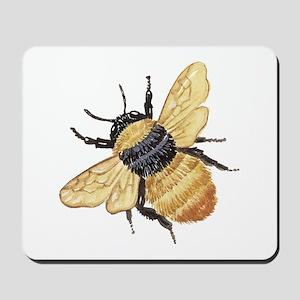 Bumble Bee Mousepad