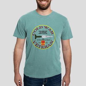 Cold War Nike Hercules 31st ADA White T-Shirt