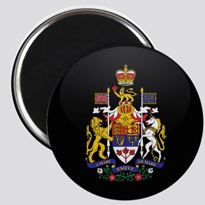 Coat of Arms of Canada Magnet
