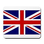 Union Jack Mousepad