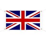 Union Jack Banner