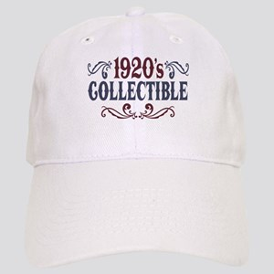1920's Collectible Birthday Cap