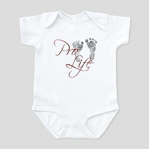 Pro Life Infant Bodysuit