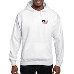 9-12 Small Logo Hooded Sweatshirt