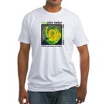 2-myhopartHopplerRadar T-Shirt