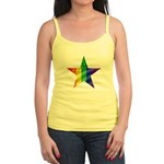RAINBOW FLAG Jr. Spaghetti Tank