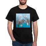 Shark Knight Dark T-Shirt