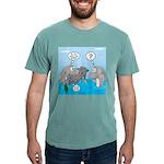 Shark Knight Mens Comfort Colors® Shirt