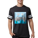 Shark Knight Mens Football Shirt