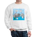 Shark Knight Sweatshirt