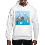 Shark Knight Hooded Sweatshirt