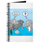 Shark Knight Journal