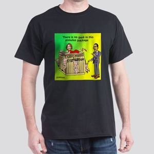 Political Dark T-Shirt