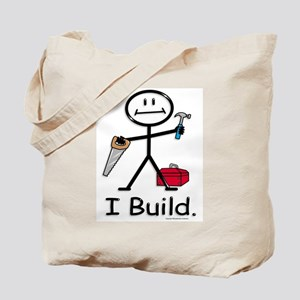 BusyBodies Construction Tote Bag