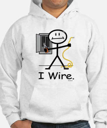 BusyBodies Electrician Jumper Hoody