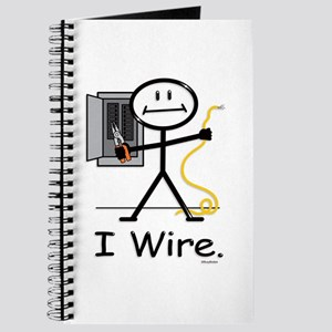 BusyBodies Electrician Journal