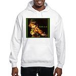 The Irish Fiddler Hooded Sweatshirt