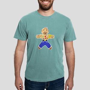 Gingerbread man tattoo T-Shirt