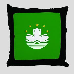 Macese Throw Pillow
