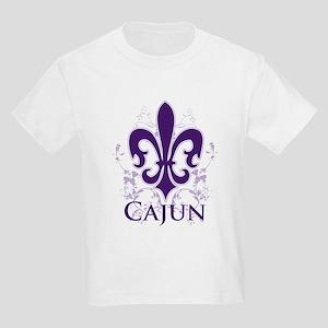 Fleur De Lis 5 Kids Light T-Shirt