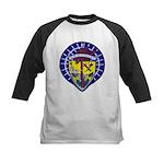 USS ORISKANY Kids Baseball Jersey