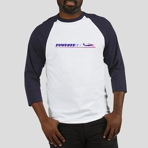 Dustoff design Baseball Jersey