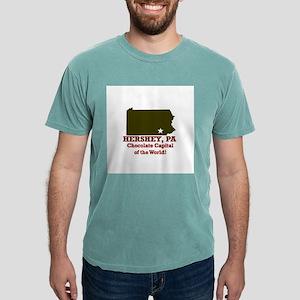 Hershey, Pennsylvania . . . C T-Shirt