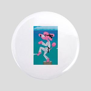 "Kung Foo Poo 3.5"" Button"