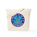 Masonic Pride Tote Bag