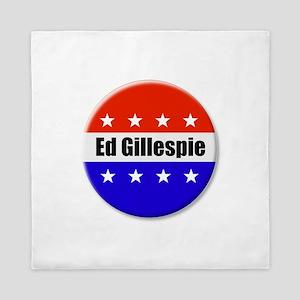 Ed Gillespie Queen Duvet