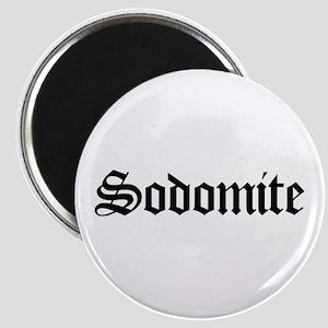 Sodomite Magnet