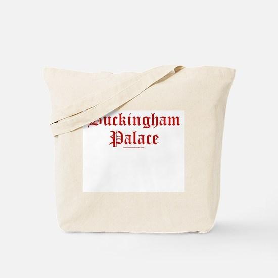 Buckingham Palace - Tote Bag