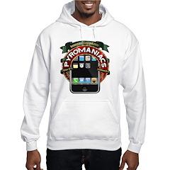 Mobile Widget Hoodie