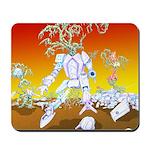 Robot Tree War