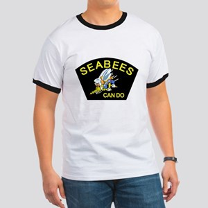 SEABEES_CAN_DO_NAVY T-Shirt