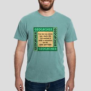 GEOCACHER Mens Comfort Colors® Shirt